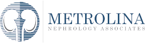Metrolina Nephrology Associates Logo